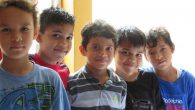 young Nicaraguans who converted to Judaism