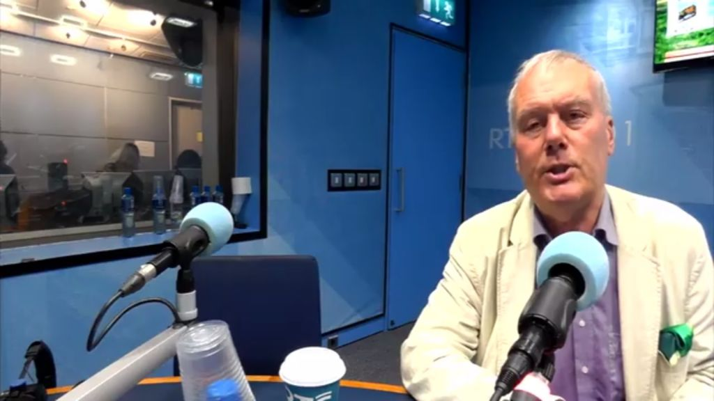 Myers apologises to Jewish presenters Feltz and Winkleman