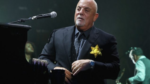 Billy Joel In Concert - New York City