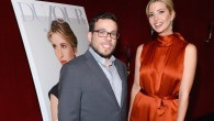 DuJour Magazine's Jason Binn And Ivanka Trump Celebrate An Evening Of Glamour At Couture Presented By GILT