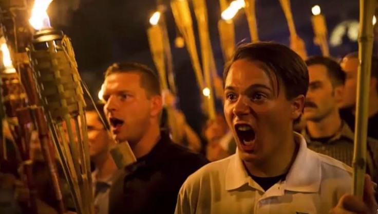 Un Experts Charlottesville Reveals Rising Racism In Us