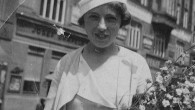 Emmy Werner aged 34. The family of the holocaust survivor who was murdered 27 years after being liberated from a Nazi concentration camp have made a fresh appeal to bring her killer to justice, nearly half a century after her death.   Photo credit: Metropolitan Police/PA Wire