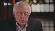 "Bernie Sanders on ""Finding Your Roots,"""