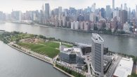 The Cornell Tech campus