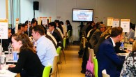 Work Avenue's invaluable career networking evening