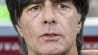 German coach Joachim Löw