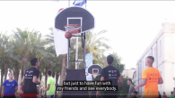 Jerusalem basketball