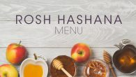 Rosh hashanah jewish new year holiday celebration concept. Honey
