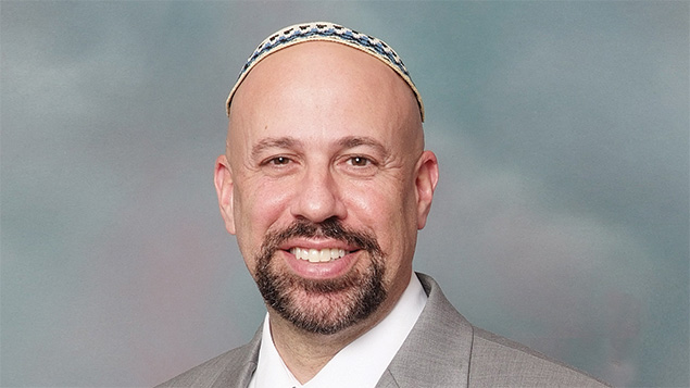 Rabbi Barry L. Schwartz