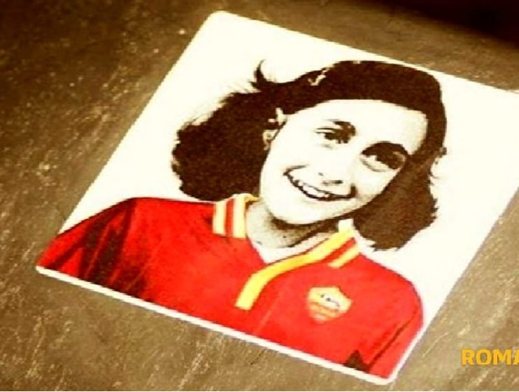 Anne Frank passage to be read before matches