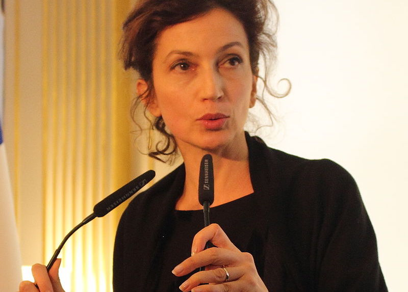 UNESCO selects France's Azoulay as new chief, edging out Qatar's Kawari