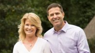 Kevin and Cindy Abel