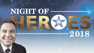 Night of heroes