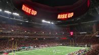 SP-Falcons Kickoff Rise Up
