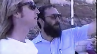 Tom Petty in Israel