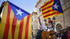Catalonia Returns To Work As Spain Impose Direct Rule