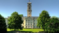 University of Nottingham's Trent Building