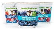 BIZ-AtlantaFresh yogurts