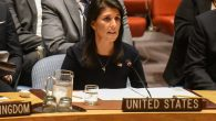 UN Security Council Holds An Emergency Meeting On North Korean Threat