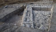 IS-Pride Idumean temple remains