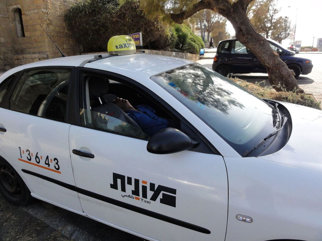 Israeli Court Bans Uber Taxi App Over Lack of Insurance for Drivers