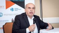 Natan Sharansky at Limmud FSU in San Francisco