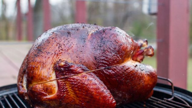 NEWS-Turkey smoked