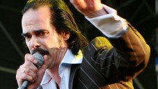 Nick Cave, chanteur de rock australien. Illustration.(Crédit : Alterna2/CC BY/Wikipedia)