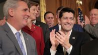 House Votes On Tax Bill