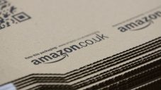 Amazon packaging  Photo credit: Aaron Chown/PA Wire