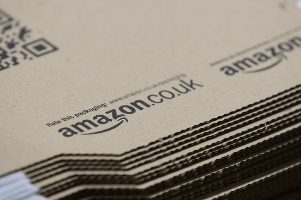 Amazon pulls 'infant circumcision training kit' from United Kingdom website