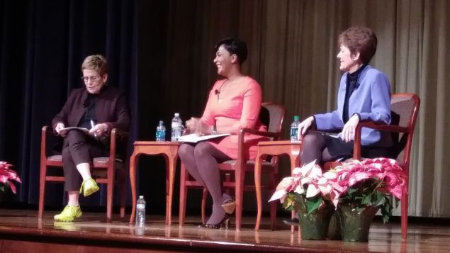 Cathy Woolard Keisha Lance Bottoms Mary Norwood