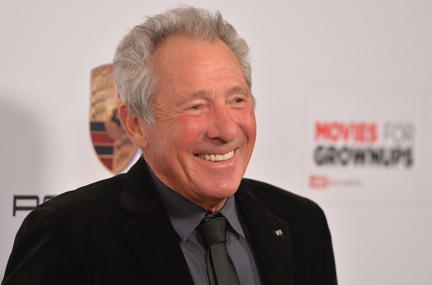 Playwright Israel Horovitz leaves Gloucester theater after sexual misconduct allegations