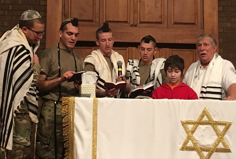 """fort benning jewish singles The jcrc provides assistance to central ohio jewish community to make  columbus a better-informed, more effective and safer community"""" jonathan  feibel."""