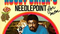 Rosey Grier Needlepoint