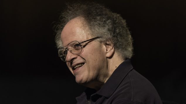 James Levine Conducts The Met Opera