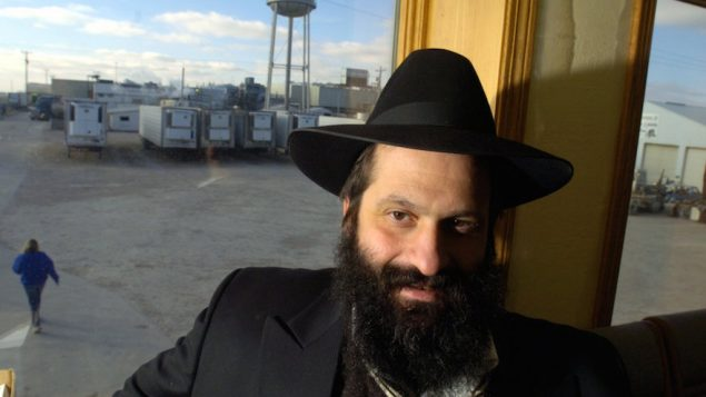Trump commutes sentence of kosher slaughterhouse boss who was in jail for financial crimes