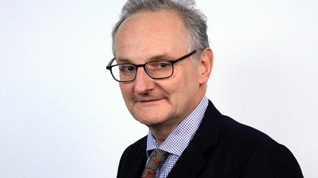Lord Theodore Agnew