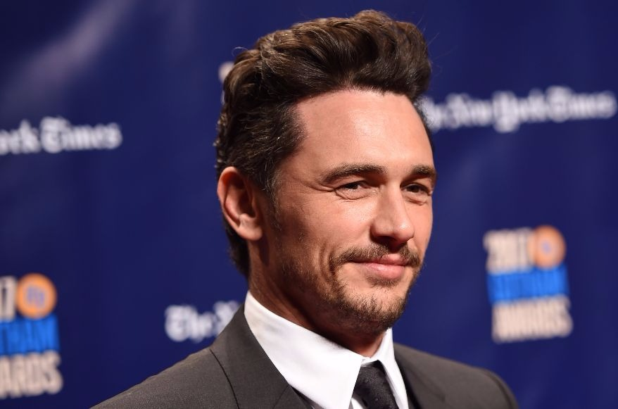 5 women reportedly accuse James Franco of sexual misconduct