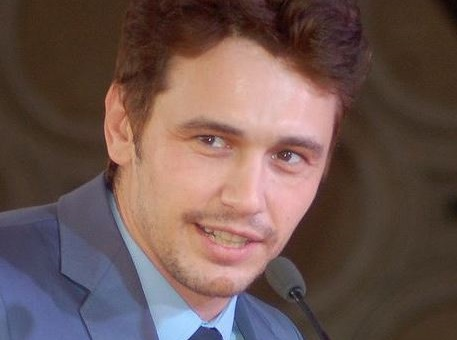 James Franco wins Best Actor in Musical or Comedy — Globes class=