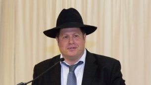 Rabbi Krawatsky