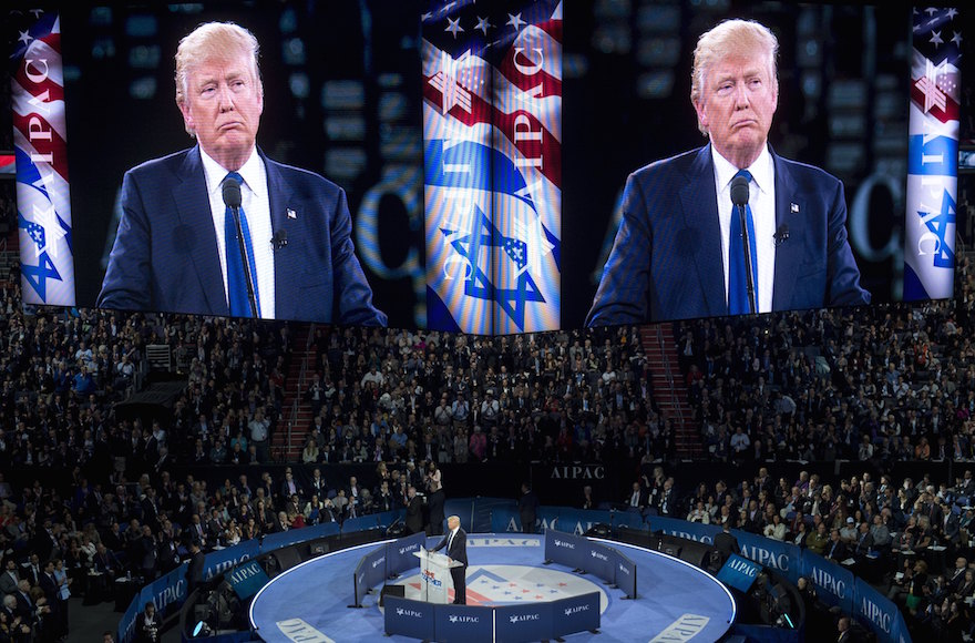 U.S. partisan divide over Israel at its widest ever, new poll finds