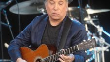 Paul Simon  Photo credit: Lewis Whyld/PA Wire