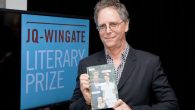 Michael Frank wins JQ Wingate   Grainge Photography