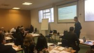 The Mental Health interactive workshop in action
