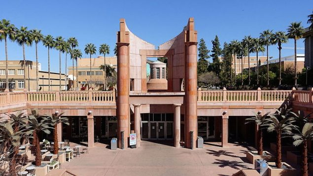 Hayden_Library_entrance_-_Arizona_State_University_-_Tempe_AZ_-_DSC05969