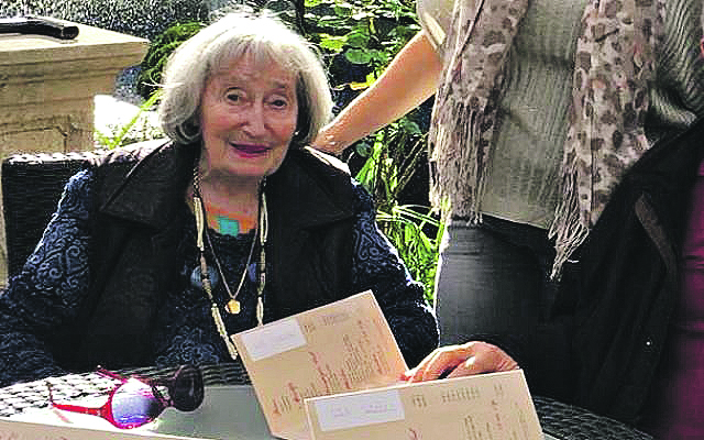 Parisians urged to take to streets after murder of Holocaust survivor
