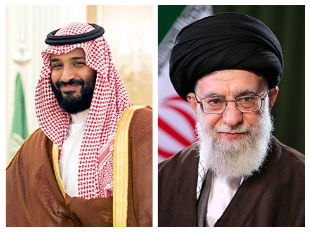 Crown Prince: If Iran makes Nuclear bomb, we will do the same
