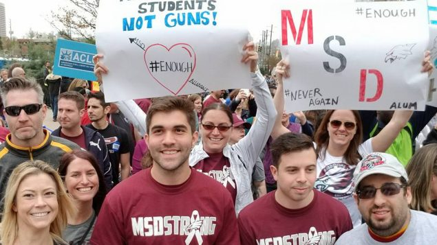 NEWS-March marchforourlives2