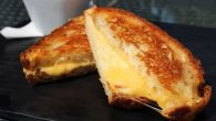 PS-Estroff 3 Sheets Grilled Cheese